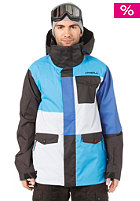 ONEILL Pmes Angled Jacket dresden blue