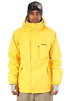 ONEILL Pmes District Jacket chrome yellow