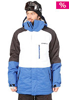 ONEILL Pmes District Jacket ocean blue