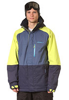 ONEILL PMES District Jacket poison yellow
