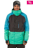 ONEILL Pmes District Jacket simply green