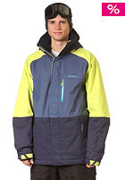 ONEILL PMES District Snow Jacket poison yellow