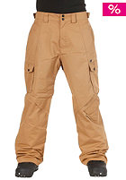 ONEILL Pmes Exalt Pant tobacco brown
