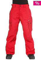 ONEILL PMES Exalt Snow Pant rio red