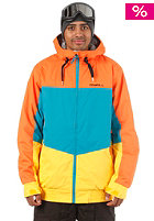ONEILL Pmes Royalty Jacket tangelo