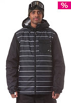 ONEILL Pmes Society Snow Jacket black/aop