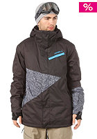 ONEILL Pmes Tilted Jacket black/out