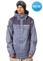ONEILL PMFR Button Up Jacket sunrise blue