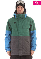 ONEILL Pmfr Mutant Jacket lake green