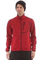 ONEILL Pmtf Tuned FZ Fleece rio red