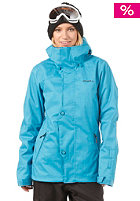 ONEILL Pwes 3 In 1 Jacket enamel blue