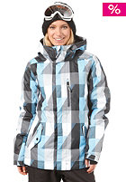 ONEILL Pwes Cats Eye Jacket blue/aop 5