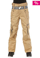 ONEILL Pwfr Blazer Pant marl/brown