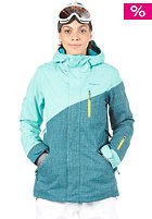 ONEILL Pwfr Coral Jacket spearmint