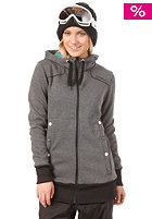 ONEILL Pwtf Sparkle FZ Fleece black/out