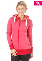 ONEILL Pwtf Sparkle FZ Fleece society red