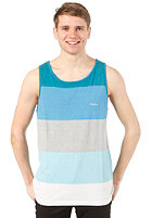 ONEILL Quiet Riot Tank Top blue aop