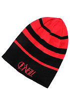 ONEILL Reversible Striped Beanie neon/flame