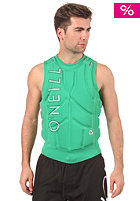 ONEILL RG8 Pullover Comp Vest green
