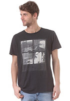 ONEILL Road to Rio. No1 S/S T-Shirt pirate black