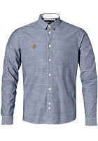 ONEILL Shapers L/S Shirt dusty blue
