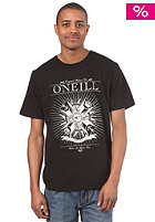 ONEILL Shield S/SLV Tee black/out