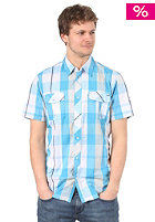 ONEILL Single Fin S/SLV Shirt blue/aop