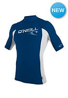 ONEILL Skins S/S Turtleneck Lycra deepsea/lunar/deepsea