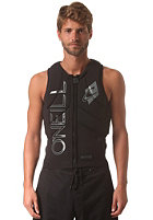 ONEILL Slasher Kite Comp Vest blk/blk