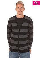 ONEILL Slope Woolsweat black aop