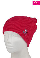 ONEILL Solid Relax Beanie beetroot pink