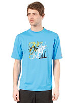 ONEILL Sonic Distortion S/S Skins dresden blue