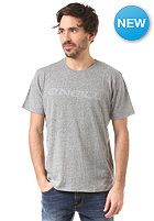 ONEILL Stacked Melange S/S T-Shirt dove grey