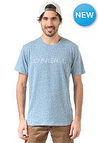 ONEILL Stacked Melange S/S T-Shirt vallarta blue