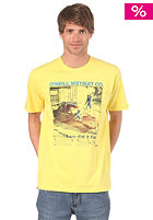 ONEILL Statement S/SLV Tee sticky/yellow