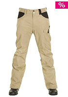 ONEILL Stereo Snow Pant chino beige