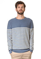 ONEILL Stringer Knit Sweat blue aop