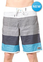Striper Boardshort blue aop