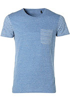 ONEILL Sunday S/S T-Shirt true blue