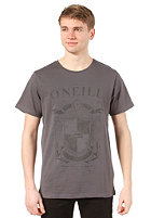 ONEILL The Arc S/S T-Shirt new steel grey