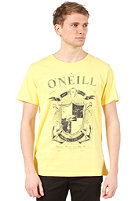 ONEILL The Arc S/S T-Shirt sunshine yellow