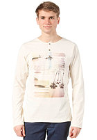 ONEILL The Feral L/S T-Shirt ivory