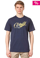 ONEILL The Graduate S/S T-Shirt blue print