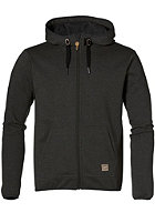 ONEILL The Launch Hooded Zip Sweat pirate black