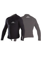 ONEILL Thermo-X L/S Crew Wetsuit black