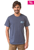 ONEILL Thirst for Surf Pocket carbon blue