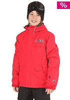 ONEILL Upstage Jacket true/red