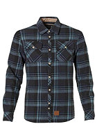 ONEILL Violater Flannel L/S Shirt black aop