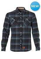 ONEILL Violater Flannel L/S Shirt black aop