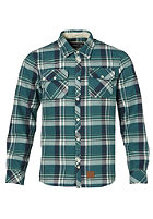 ONEILL Violater Flannel L/S Shirt blue aop